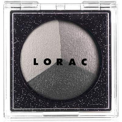 LoracStarry Eyed Baked Eye Shadow Trio