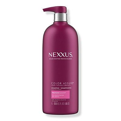 NexxusColor Assure Replenishing Color Care Shampoo