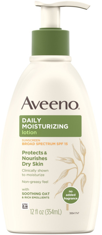 Daily Moisturizing Lotion with Sunscreen | Ulta Beauty