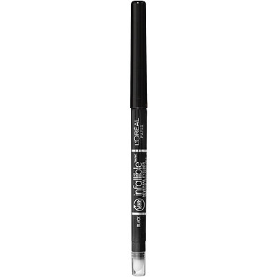 L'OréalInfallible Never Fail Eyeliner