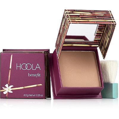 Benefit CosmeticsHoola Matte Bronzer Box 'O Powder