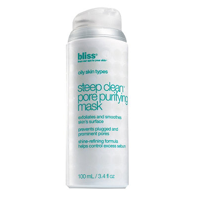 BlissSteep Clean Pore Purifying Facial Mask