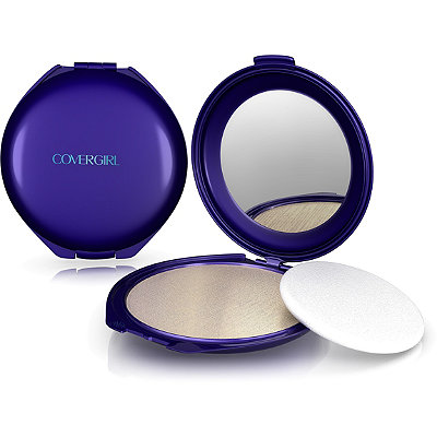 CoverGirl CG Smoothers Pressed Powder