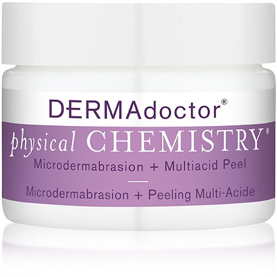 Dermadoctor Physical Chemistry Facial Microdermabrasion %2B Multiacid Chemical Peel
