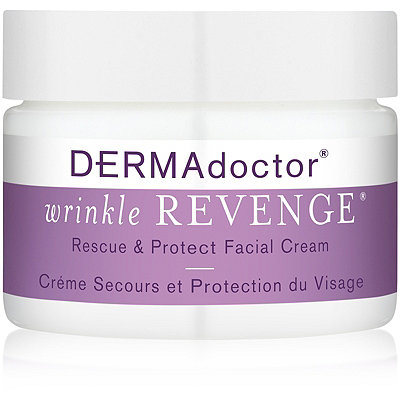 Dermadoctor Wrinkle Revenge Rescue %26 Protect Facial Cream