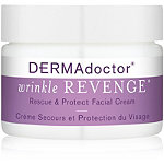 DermadoctorWrinkle Revenge Rescue & Protect Facial Cream