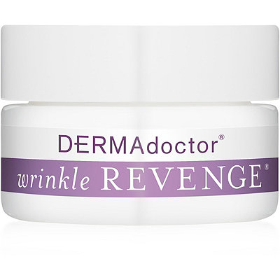 Dermadoctor Wrinkle Revenge Rescue %26 Protect Eye Balm