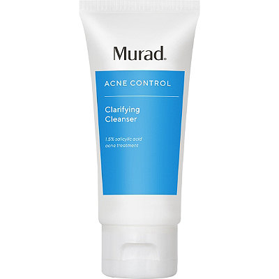 Murad Travel Size Acne Complex Clarifying Cleanser