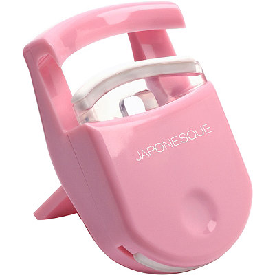JaponesqueGo Curl Pocket Curler - Pink