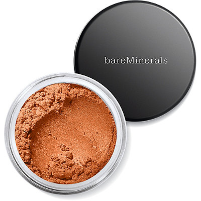 BareMineralsA Little Sun Face Color