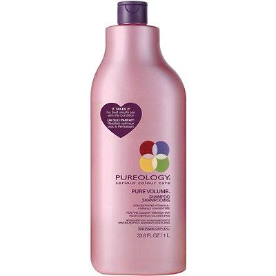 PureologyPure Volume Shampoo