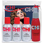 Chi Travel 4 Pc Kit