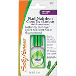 Nail Nutrition Green Tea + Bamboo Nail Strenghtener