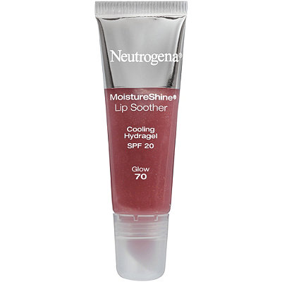 Neutrogena MoistureShine Lip Soother Lip Gloss