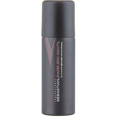 SebastianTravel Size Shaper Zero Gravity Hairspray