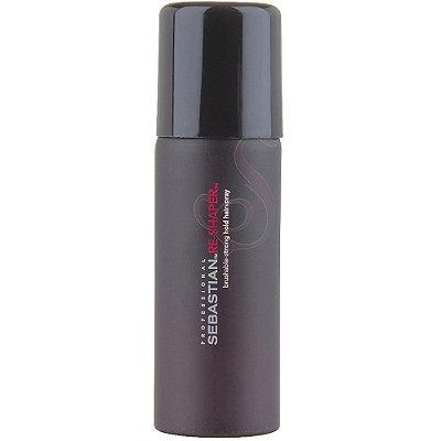 SebastianTravel Size Re-Shaper Hairspray