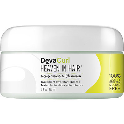 DevaCurlHeaven In Hair Intense Moisture Treatment