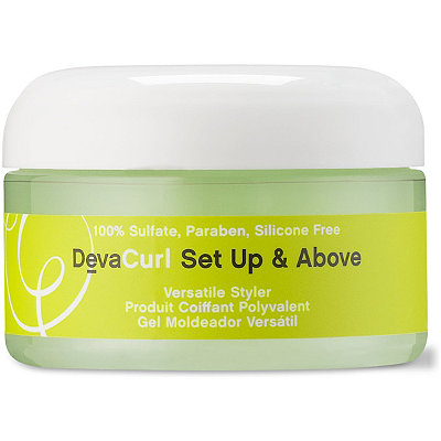 DevaCurlBeautiful Mess Curl Sculpting Pomade