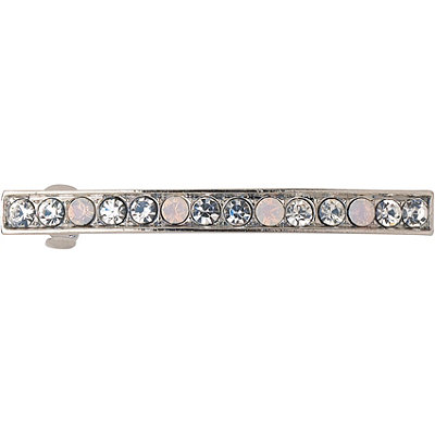 Karina Jeweled French Couture Barrette