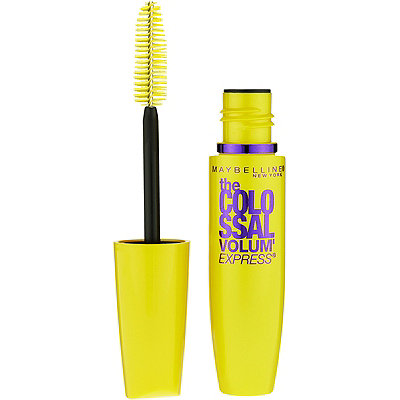 Maybelline Volum%27 Express The Colossal Mascara