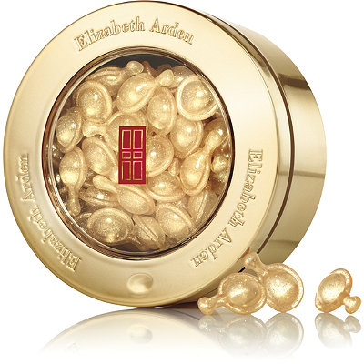 Elizabeth Arden Online Only Ceramide Capsules Daily Youth Restoring Eye Serum