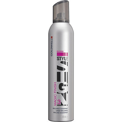 Goldwell Style Sign Magic Finish Brilliance Hairspray