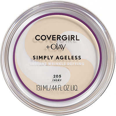 CoverGirlOlay Simply Ageless Foundation