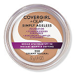 CoverGirl Online Only Olay Simply Ageless Foundation