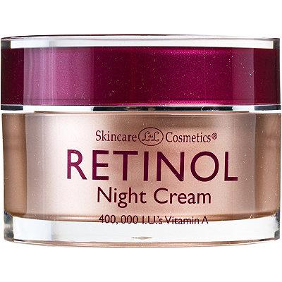 RetinolNight Cream