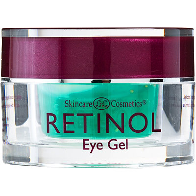 Retinol Eye Gel