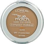 True Match Super-Blendable Compact Makeup SPF 17