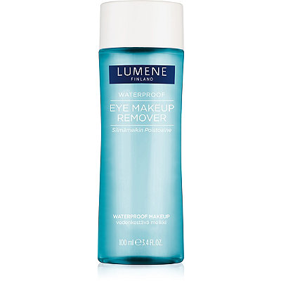 LumeneWaterproof Eye Makeup Remover
