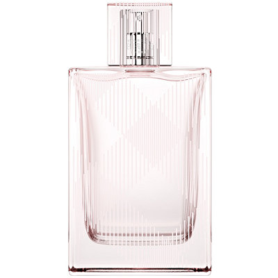 Burberry Brit Sheer for Her Eau de Toilette