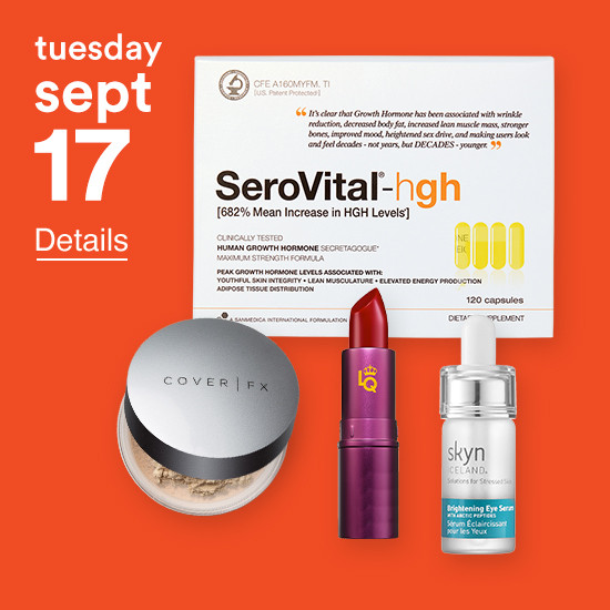 21 Days of Beauty Event | Ulta Beauty