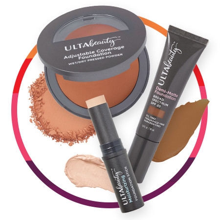 Foundations, now $7 | reg $14