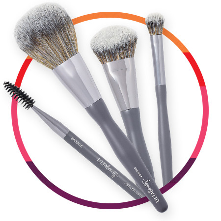 Makeup Brushes, now $7 | reg $10-20