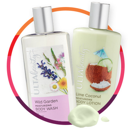 Bath, now 50% off | reg $9.50-12