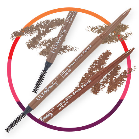 Ultra Slim Brow Pencils, now $5 | reg $10