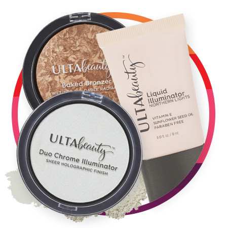 Bronzers and Illuminators, now $5 | reg $10