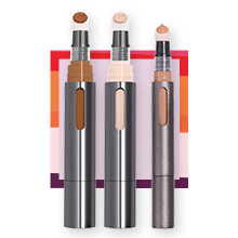 Julep NOW $15.60-18 Cushion Complexion 5-in-1 Skin Perfector with Turmeric or Perk It Under-Eye Treatment Brightener reg $26-30