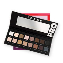 LORAC NOW $26.40 PRO Palette reg $44