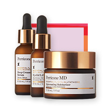 Perricone MD NOW $58.80-107.40 Essential Fx Acyl-Glutathione Collection reg $98-179