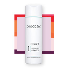 ProActiv NOW $17.50 Renewing Cleanser reg $25
