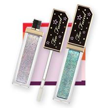 Too Faced Now $13.20 Tutti Frutti - Twinkle Twinkle Liquid Glitter Eyeshadow reg $22