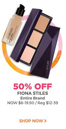 40% off Fiona Stiles Prism Palette, now $16, regular $28. Shop now.