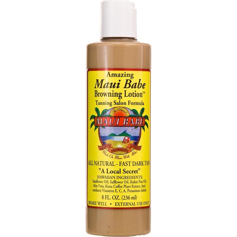 Maui Babe Browning Lotion Tanning Salon Formula | Ulta Beauty