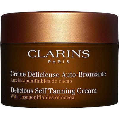 ClarinsDelicious Self Tanning Cream