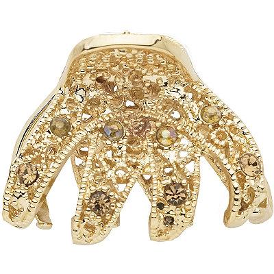 KarinaFrench Couture Decorative Mini Claw Clip