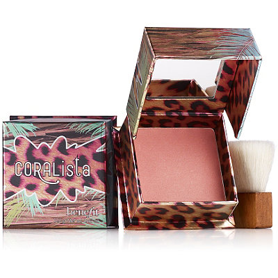 Benefit CosmeticsCORALista Box O' Powder Blush