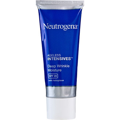 Ageless Intensives Deep Wrinkle Moisturizer SPF 20